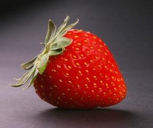 fraise-soins-peau