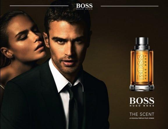 Comment les parfums de la marque Boss ont-ils réussi à conquérir le cœur des femmes ?
