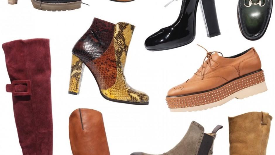 En 2016, la chaussure sera toujours l'accessoire n° 1 des femmes !