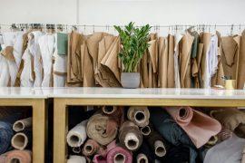 couture mode garde-robe
